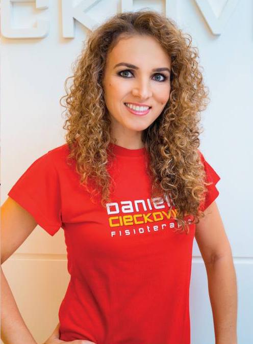 Danielle Cieckovicz
