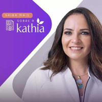 Khatia Müller, aluna Danielle Cieckovicz