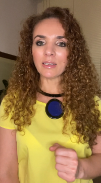 Vídeo Danielle Cieckovicz